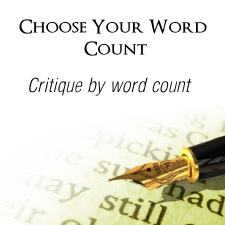 Critique by Word Count